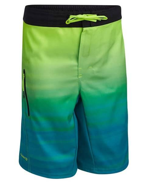 OLAIAN OLAIAN Plážové šortky 500l Offshore