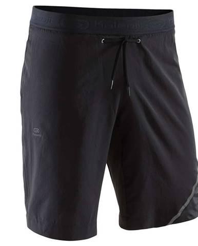KALENJI Pánske Bežecké šortky Run Dry+