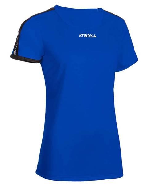 ATORKA ATORKA Dámske Tričko H100c Modré