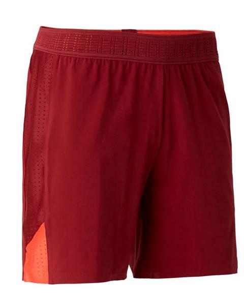 KIPSTA KIPSTA Dámske šortky F900 červené