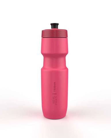 TRIBAN Fľaša Softflow 800 ml Ružová