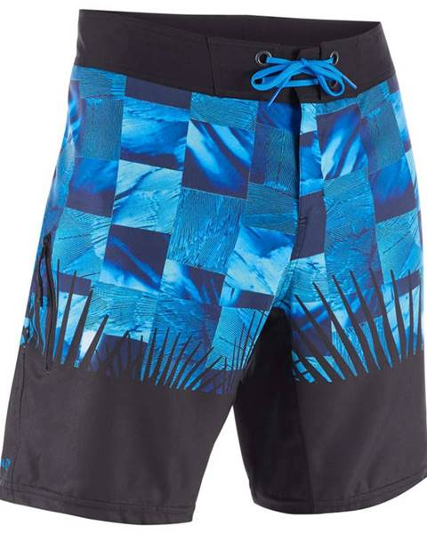 OLAIAN OLAIAN šortky 500 Tropicsquare Modré
