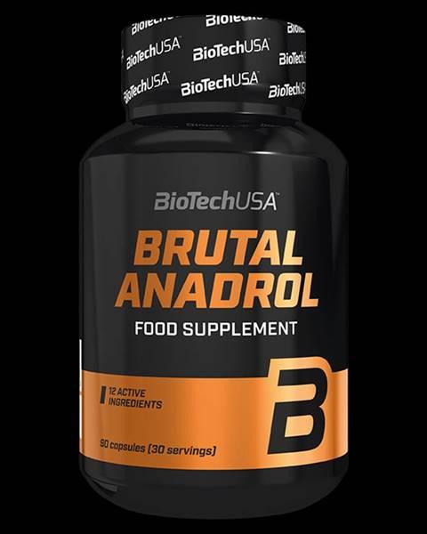 Biotech USA Biotech Brutal Anadrol 90 kapsúl