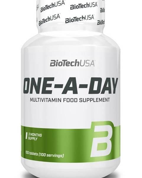 Biotech USA Biotech One a Day 100 tabliet