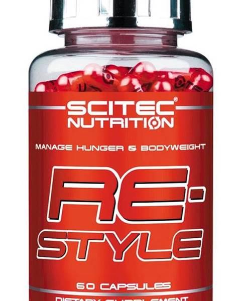 Scitec Nutrition Scitec Re-Style 60 kapsúl
