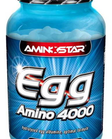 Aminostar Egg Amino 4000 325 tabliet