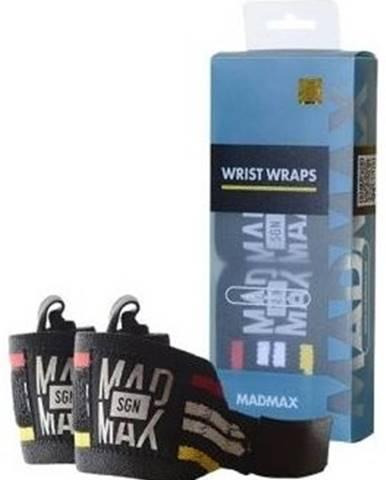 Madmax Elastická bandáž na zápästie omotávací MFA291