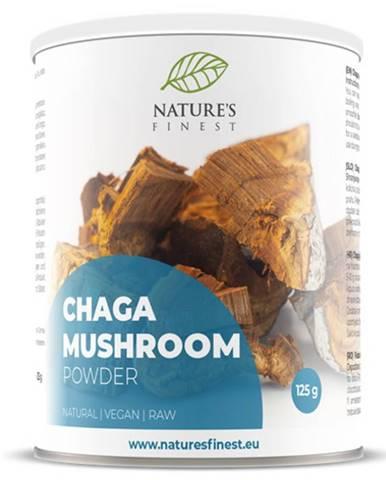 Nutrisslim Chaga Mushroom 125 g