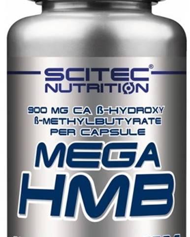 Scitec Mega HMB 90 kapsúl