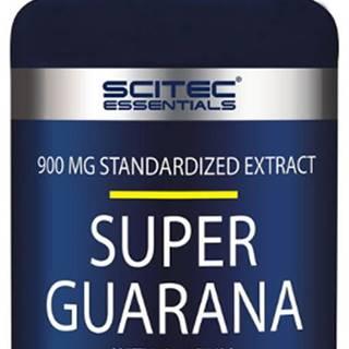 Scitec Super Guarana 100 tabliet