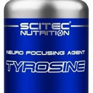 Scitec Tyrosine 100 kapsúl