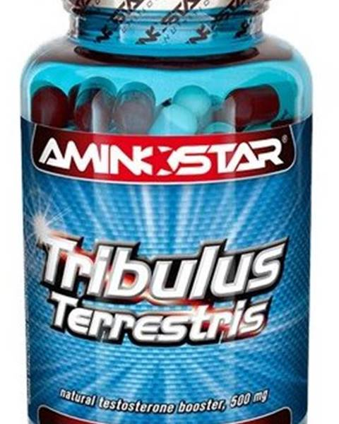 Aminostar Aminostar Tribulus Terrestris 120 kapsúl