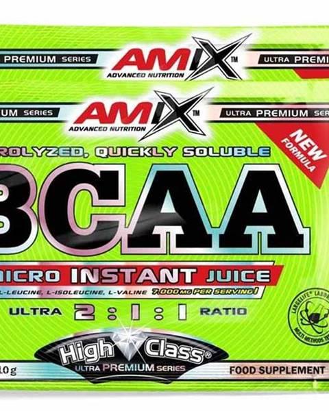 Amix Nutrition Amix Nutrition Amix BCAA Micro Instant Juice 10 g variant: ananás