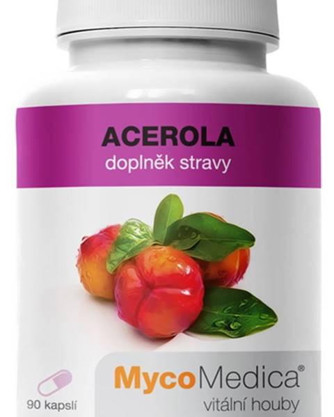 MycoMedica MycoMedica Acerola 90 kapsúl