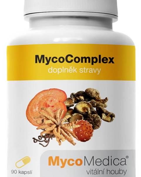 MycoMedica MycoMedica MycoComplex 90 kapsúl
