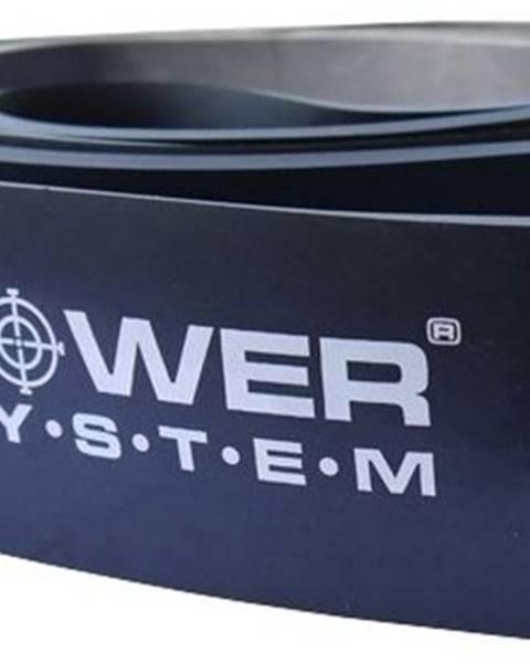 Power System Power System Posilňovacia guma Cross Band Level 5 variant: čierna