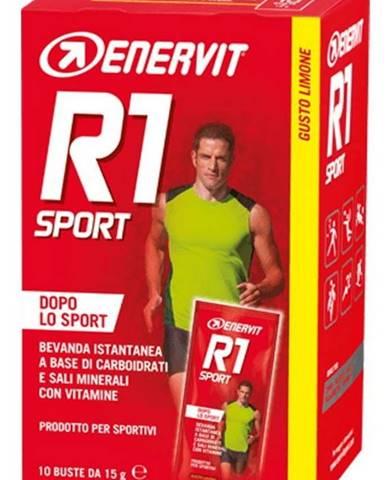 Enervit R1 Sport 10×15 g variant: citrón