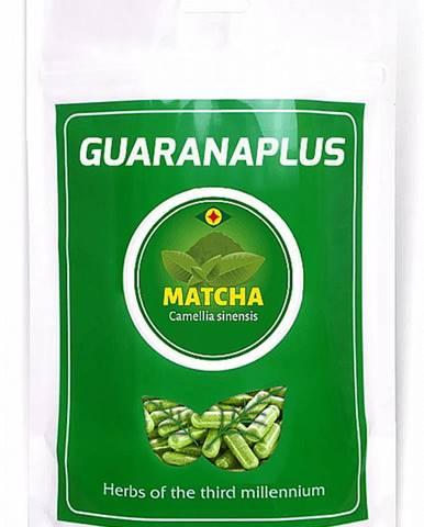 GuaranaPlus Matcha tea XL 400 kapsúl