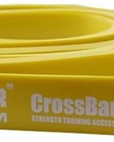 Power System Posilňovacia guma Cross Band Level 1 variant: žltá