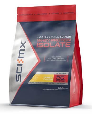 Sci-MX Nutrition Sci-MX Whey Protein Isolate 900 g variant: ľadová káva