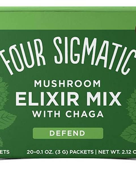 Four Sigmatic Four Sigmatic Chaga Mushroom Elixir Mix 20×3 g