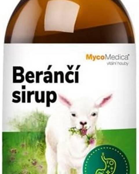 MycoMedica MycoMedica MycoBaby barančej sirup 200 ml