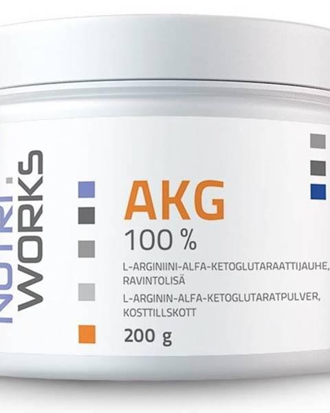NutriWorks NutriWorks AKG 100 % 200 g