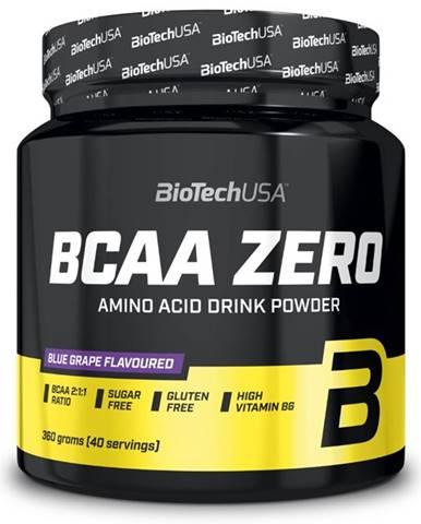 BioTech USA BioTech BCAA Zero 360 g variant: ananás - mango