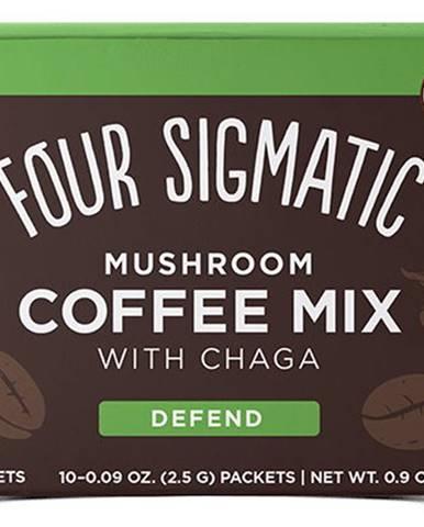 Four Sigmatic Chaga Mushroom Coffee Mix 10×2,5 g