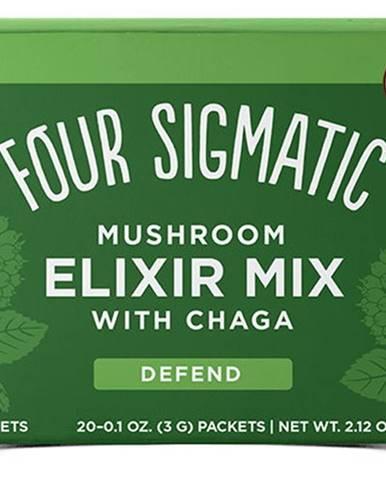 Four Sigmatic Chaga Mushroom Elixir Mix 20×3 g