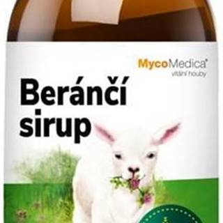 MycoMedica MycoBaby barančej sirup 200 ml