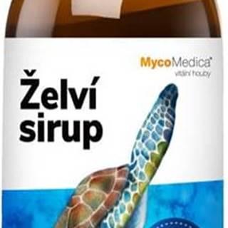 MycoMedica MycoBaby korytnačí sirup 200 ml