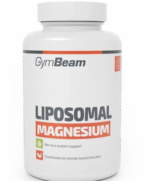 GymBeam Liposomal Magnesium - GymBeam 60 kaps.