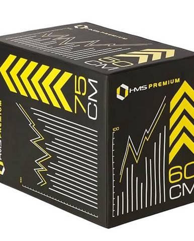 Měkký Plyo box HMS Premium PYB01