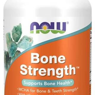 Now Foods Bone Strength 120 kaps.