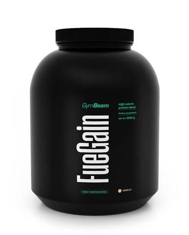 GymBeam FueGain 2500 g vanilka