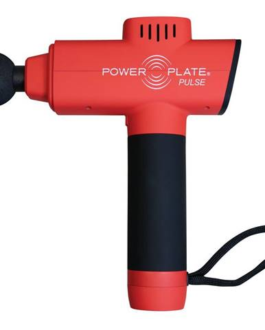 Power Plate Pulse Red