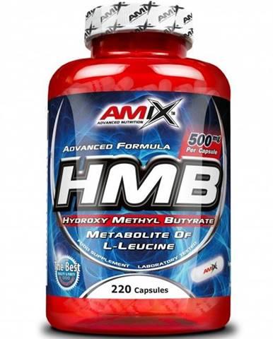 HMB - Amix 120 kaps.