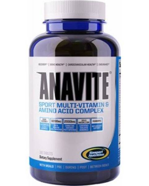 Gaspari Nutrition Anavite - Gaspari Nutrition 180 tbl