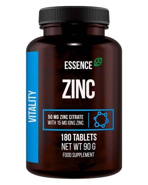 Essence Nutrition Zinc Citrate - Essence Nutrition 180 tbl.