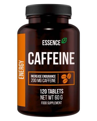 Caffeine - Essence Nutrition 120 tbl.