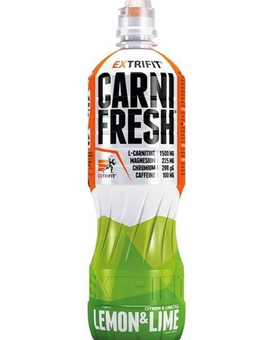 Carnifresh - Extrifit 850 ml. Cherry