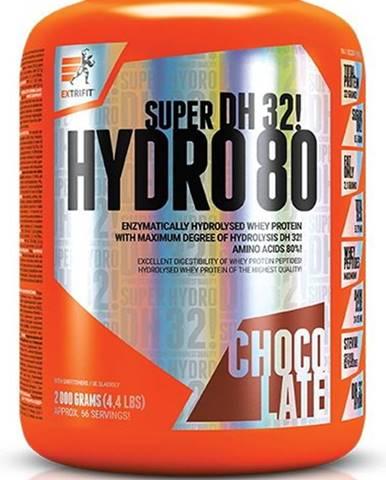 Hydro 80 Super DH 32 - Extrifit 1000 g  Čokoláda