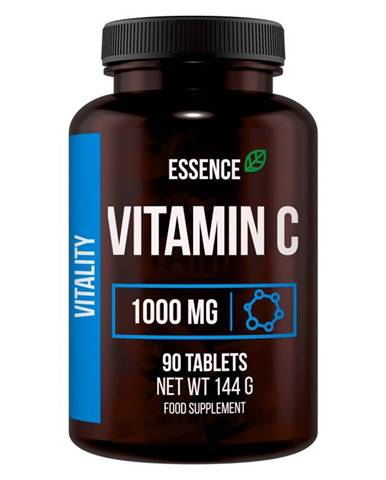 Vitamin C - Essence Nutrition 90 tbl.