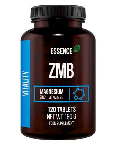 ZMB - Essence Nutrition 120 tbl.