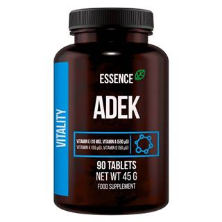 ADEK - Essence Nutrition 90 tbl.