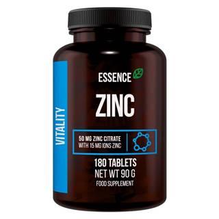 Zinc Citrate - Essence Nutrition 180 tbl.