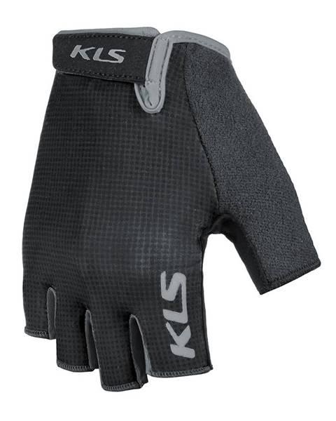 Kellys Cyklo rukavice Kellys Factor 021 čierna - XS