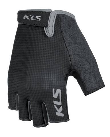 Cyklo rukavice Kellys Factor 021 čierna - XS