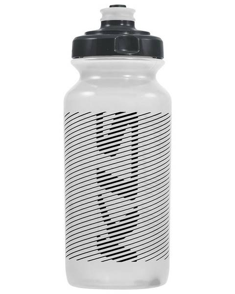 Kellys Cyklo fľaša Kellys Mojave Transparent 0,5l White